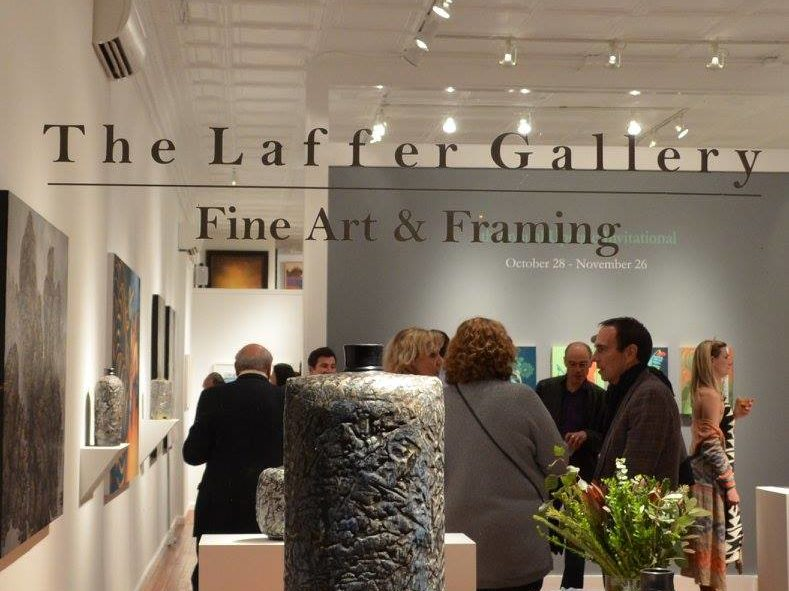 The Laffer Gallery