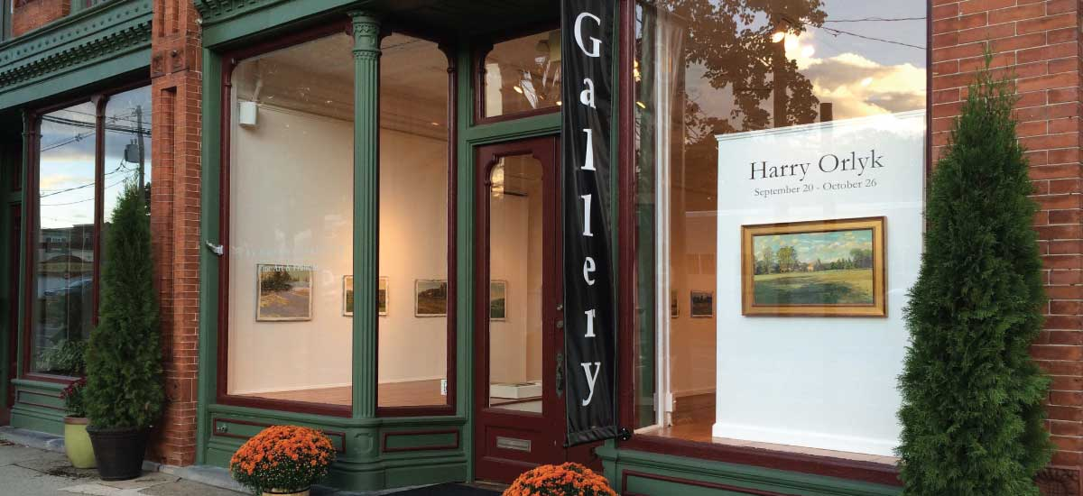 Schuylerville New York (NY) Art Gallery